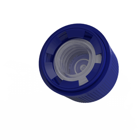 Smartcap Sealsafe 3 Inserted 1