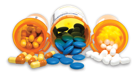 Pharmaceutical packaging