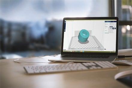 3D Printing Computer