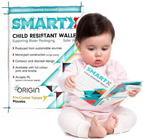 Baby Reading SmartX