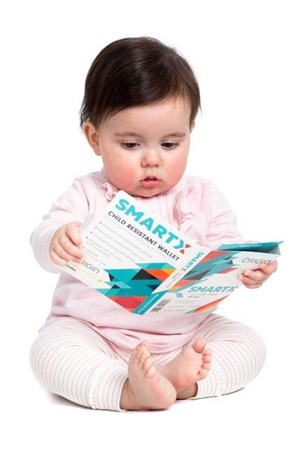 Child Reading SmartX