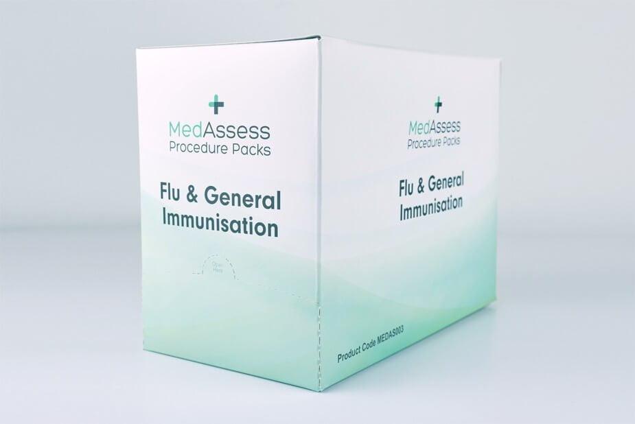 MedAssess Box