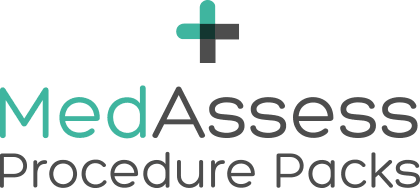 MedAssess Procedure Packs