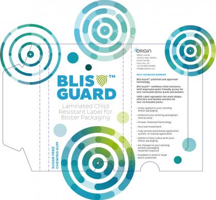Blisguard